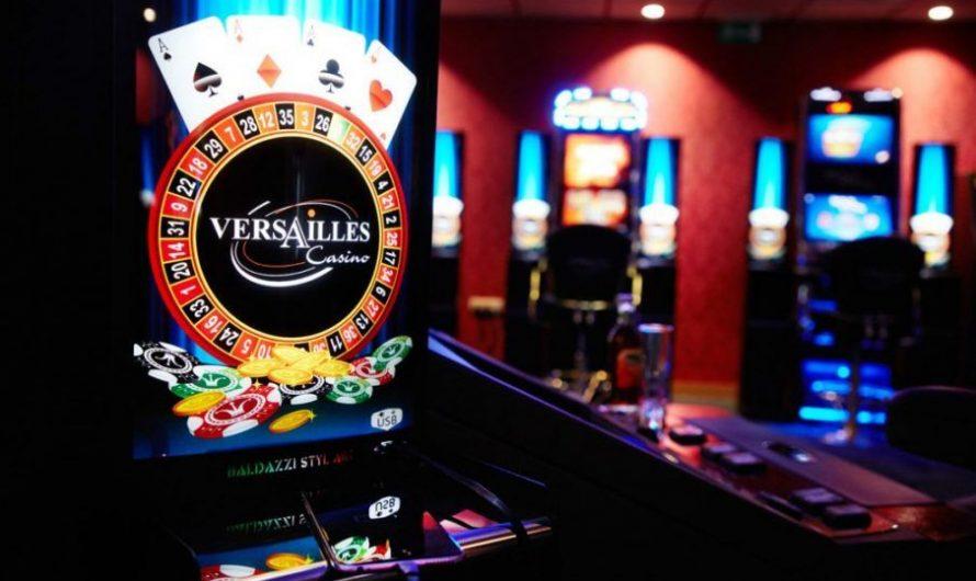 Versailles Casino : que réserve l'avenir pour ce site ? Avis critique à ce sujet
