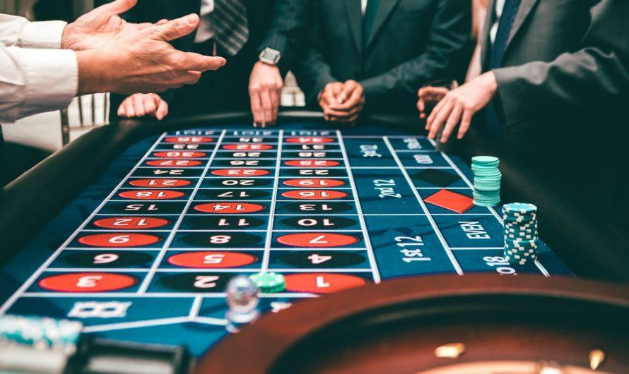 Peut-on envisager un bon plan sur le Casino Paris VIP ? : notre avis détaillé